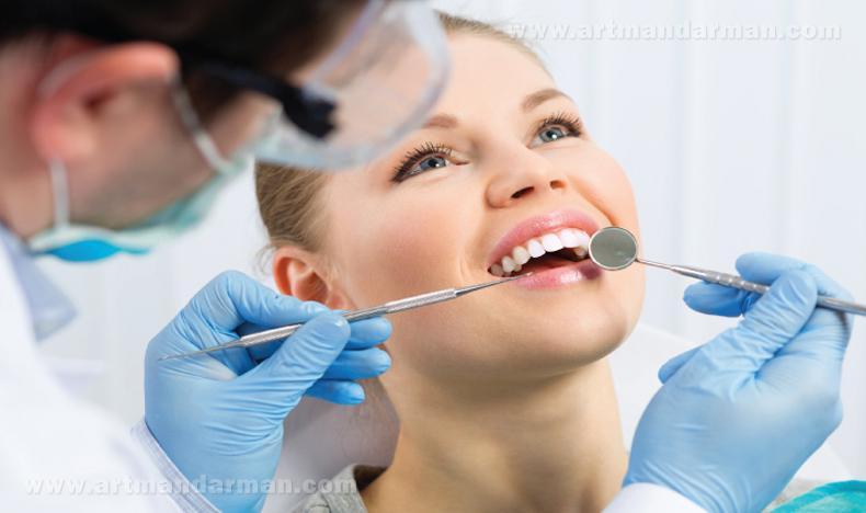 دندانپزشک ترمیمی دندان