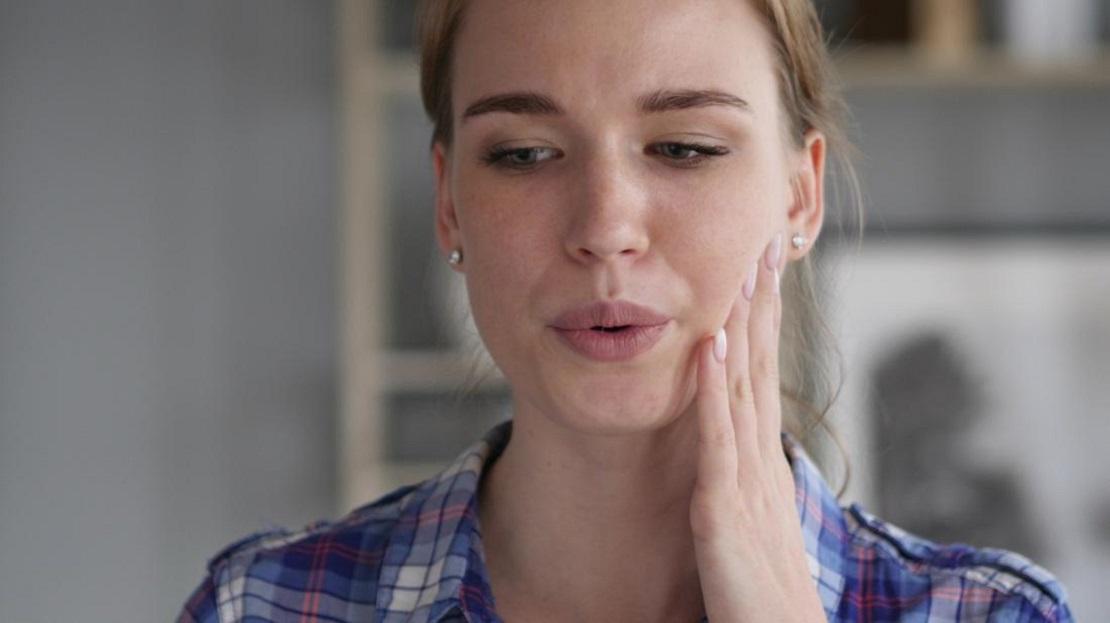 درد دندان پر شده علت
